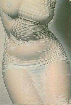 Yosuke Onishi Body II 1981