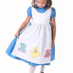 I checked out Alice In Wonderland Teacup Costume on Lish, $85.00 USD