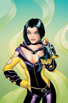 Phantom Lady  Written by:  Justin Gray  Jimmy Palmiotti  Art by:  Cat Staggs  Richard Perrotta  Cover by:  Amanda Conner  Color/B:  Color  Page Count:  32