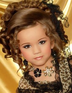 Todlers and tiaras | Glitz - toddlers and tiaras Photo (33435607) - Fanpop fanclubs