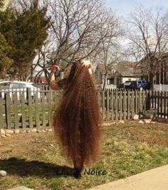 Beautiful, very long auburn hair. - Beautiful, very long auburn hair… - Really Long Hair, Super Long Hair, Medium Hair Styles, Curly Hair Styles, Natural Hair Styles, Beautiful Long Hair, Gorgeous Hair, Amazing Hair, Long Hair Drawing