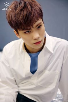 Rocky [라키]   Park Minhyuk [박민혁]