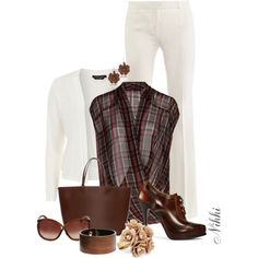 Untitled #878, created by nikki-kersey on Polyvore