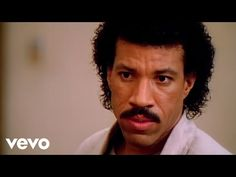 "Lionel Richie - Hello (Official Music Video) - YouTube - #Music #Video - Lionel Richie - HELLO (Official Music Video) REMASTERED IN HD! Lionel Richie is a drama professor falling for a blind student and, just when he thinks she'll never know his feelings, he discovers she ""sees"" him, too, as she sculpts his likeness in art class. #LionelRichie #Hello #Remastered"