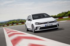 Volkswagen Golf GTI Clubsport is officieel