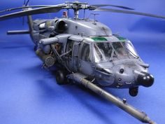 1/35 ACADEMY MH-60G Pave Hawk