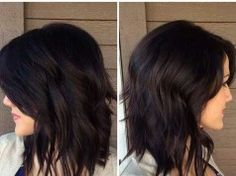 Ultra Chic Layered Bob Haircuts You Must See