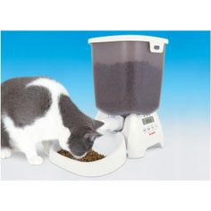 cat mate c3000 feeder instructions