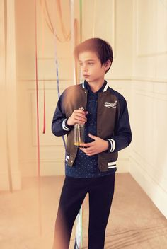 moda para niños Mango Kids #modaveranoparaniños #fashionkids #modainfantil
