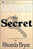 Free Kindle Book -   Summary: The Secret Check more at http://www.free-kindle-books-4u.com/education-teachingfree-summary-the-secret/
