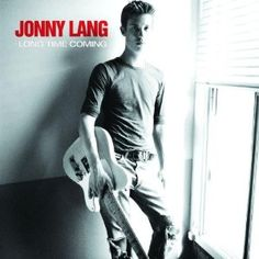 Johnny Lang. Addictive, bluesy soul. Open the windows when it's raining and play it loud.