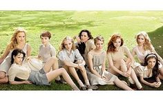 Vanity Fair's 2004 Hollywood Cover Could Still Be Relevant Today