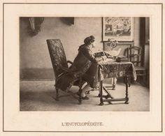 Guido Rey, L'Encyclopédiste, 1906
