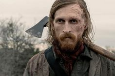'Fear The Walking Dead' Season First-Look Image Of Dwight's Crossover From 'The Walking Dead'. But will Dwight be a friend or a foe to the characters in 'Fear the Walking Dead'? Walking Dead Season, The Walking Dead Saison, Walking Dead Returns, Fear The Walking Dead, Jenna Elfman, Rick Grimes, Judith Grimes, Maggie Grace, Alycia Debnam Carey