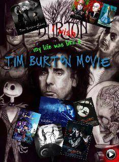 Tim Burton Movies | Publish with Glogster!