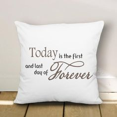#gifts Quote Funny Pillow