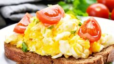You may think you know how to prepare an egg. Most likely you're incorrect, but luckily there are steps to ensure you get a delicious result each time you cook.