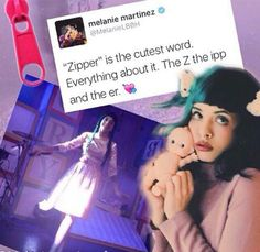 Melanie Martinez Drawings, Crybaby Melanie Martinez, Harely Quinn, Wheels On The Bus, Crazy Friends, She Song, Cry Baby, My Daddy, Her Music