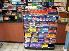 Convenience Store Layout | Convenience Store Layout and Design