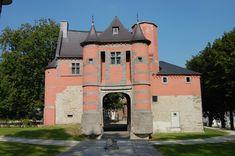 Castello di Trazegnies - Belgio