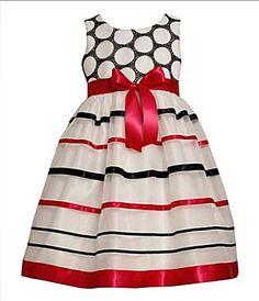 Dresses for Girls Little Girl Outfits, Little Girl Fashion, Little Dresses, Toddler Fashion, Cute Dresses, Kids Outfits, Kids Fashion, Girls Party Dress, Baby Girl Dresses