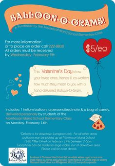 valentine day flyers