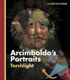Arcimboldo's Portraits | Moonlight Publishing