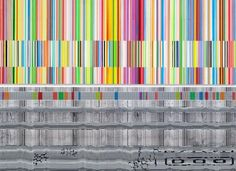 beverly fishman   Beverly Fishman Paintings Explore Pharmaceuticals   Mutantspace
