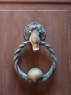 Fabbri Creations Can Customize Your Front Door With Many Designs Of Knockers Our Products