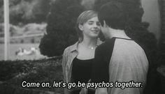 #psyco_couples! #the_perks_of_being_a_wallflower