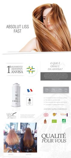 NG de France | ABSOLUT LISS FAST