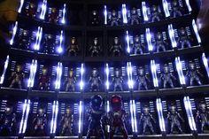 IRONMAN KIDSNATIONS SERIES 1 MK2,MK3,MK4,MK5,MK6,MK42,워머신,패트리어트