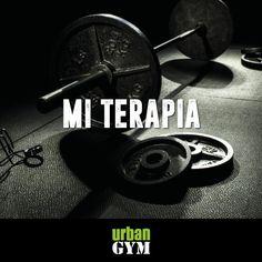 #Gym #Gimnasio #Gimnasios #Frase