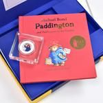 Paddington Bear Book and Coin Collection Box - Silver Proof Coin - Uncirculated Coin - British Royal Mint - Keepsake Gift - New Baby Gifts New Baby Gifts, Gifts For Kids, Paddington Bear Books, Coin Books, Proof Coins, Personalized Books, Coin Collecting, The Book, New Baby Products