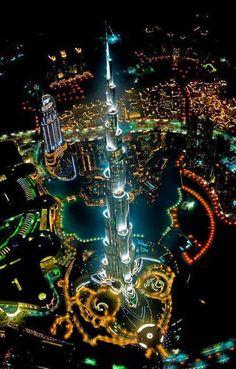 Buri Khalifa, Dubai