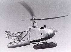 14 September 1939 First flight #flighttest of the Sikorsky VS-300, his first experimental rotary wing aircraft
