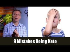 9 Common Mistakes Everyone Makes Doing Keto (Ketogenic Diet) – Healthy Weight Loss Diet