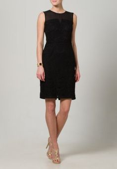 KIOMI - Cocktailkleid / festliches Kleid - black