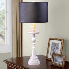 Современная Nordic Минимализм Элегантный Смолы Ткань Led E27 Настольная Лампа для Гостиной Спальня Декор Лампы H 69 см 1706 купить на AliExpress