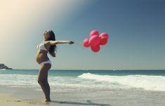 Las mejores 15 ideas para fotos de tu embarazo | Blog de BabyCenter