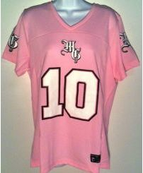 Pink girl jersey  http://montgomerygentry.com/store