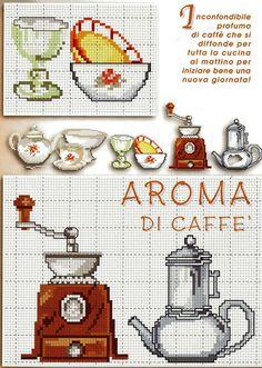aroma di caffè 2
