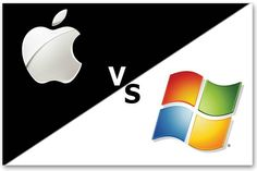 Is it time to let go of your trusted windows machine and jump onto the Mac bandwagon?Will you get all the software and worse,will it cost you the earth? Computer Shop, Computer Repair, Windows 10, Windows Phone, Photo Retouching, Photo Editing, Mac Vs Pc, Build Your Own Computer, Pc Photo