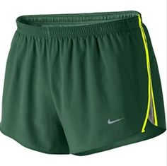 "Staff Pick for Running: Nike Dri-FIT 2"" Split Running Short - Mens 