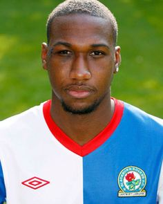 """David """"Junior"""" Hoilett is a Canadian soccer player playing in a first team role for Blackburn Rovers in the English Premier League."""