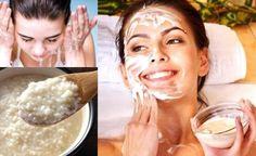 Vyskúšajte túto báječnú pleťovú masku z ryže. Vaša pleť bude ihneď vyzerať o pár rokov mladšia | Báječné Ženy