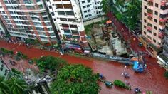 9/15/16 - Islam Brings Literal Rivers of Blood to the Streets of Bangladesh