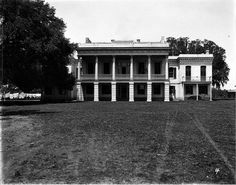Indian Camp Plantation - Carville, Louisiana