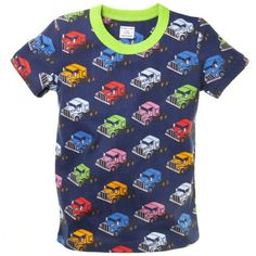My son thinks this shirt rocks & so do I!