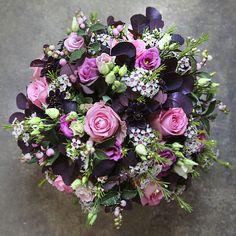 Cherwell | McQueens florist
